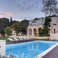 Villa Martinuzzi, Croatia|TOBIS-INŽENJERING
