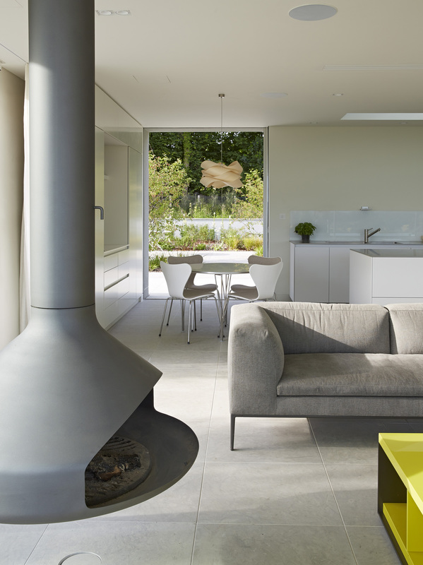 Sussex House by Wilkinson KingArchitects