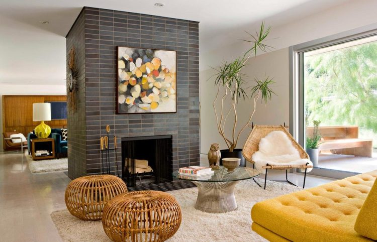 Brentwood modern by Jamie Bush + Co 3