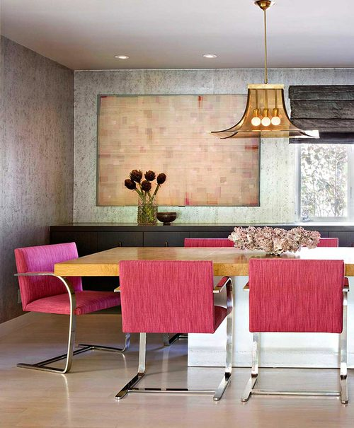 Brentwood modern by Jamie Bush + Co 5