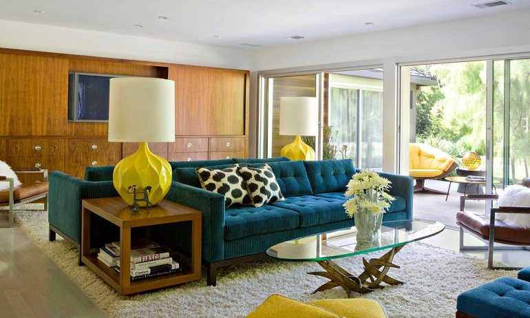 Brentwood modern by Jamie Bush + Co 7