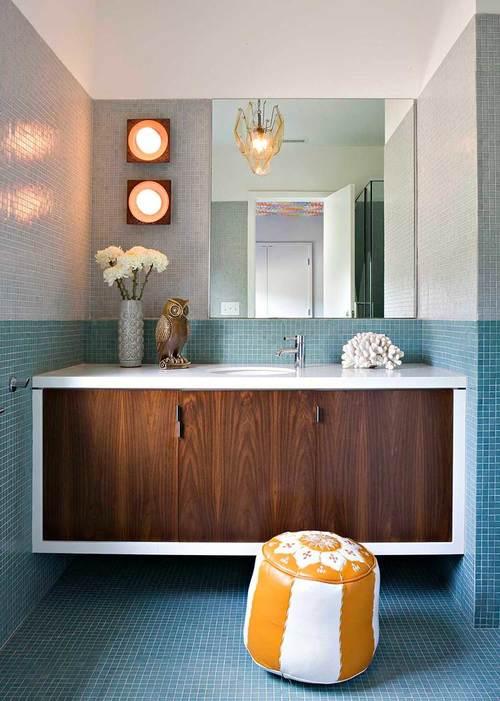 Brentwood modern by Jamie Bush + Co 8