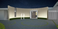 Entrance-night