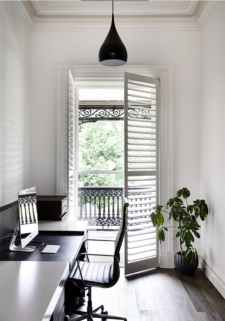 Wolveridge-Architects-East-Melbourne-Heritage-Victorian-Terrace-House-Conversion-Renovation-Townhouse-Development-Courtyard-Award-Winning-14