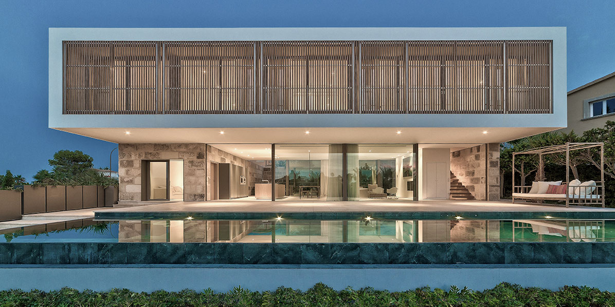HOUSE – 091 BY ESTUDIO CANOARQUITECTURA