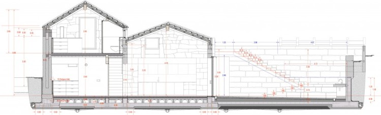 Camino-de-playa-jamie-fobert-architects-Main-House-Section-1024x309