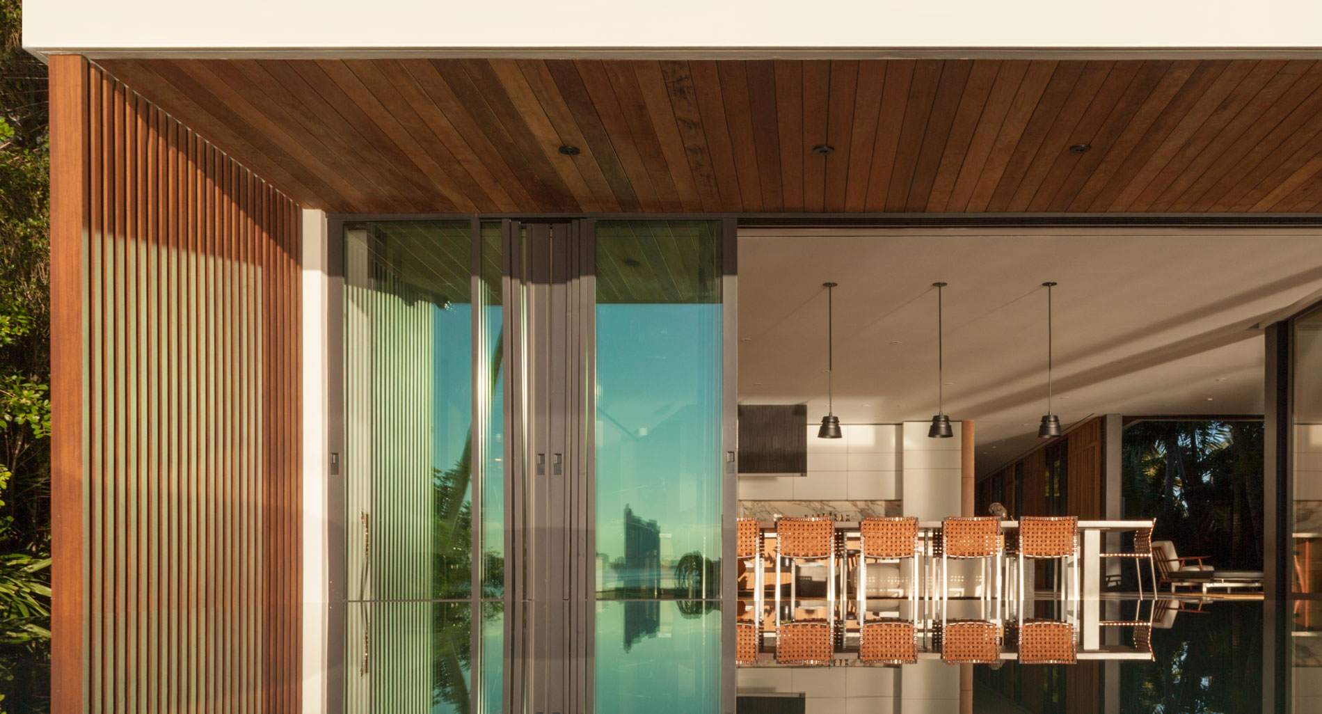 Di Lido Island Residence by Brillhart Architecture \u2013 casalibrary