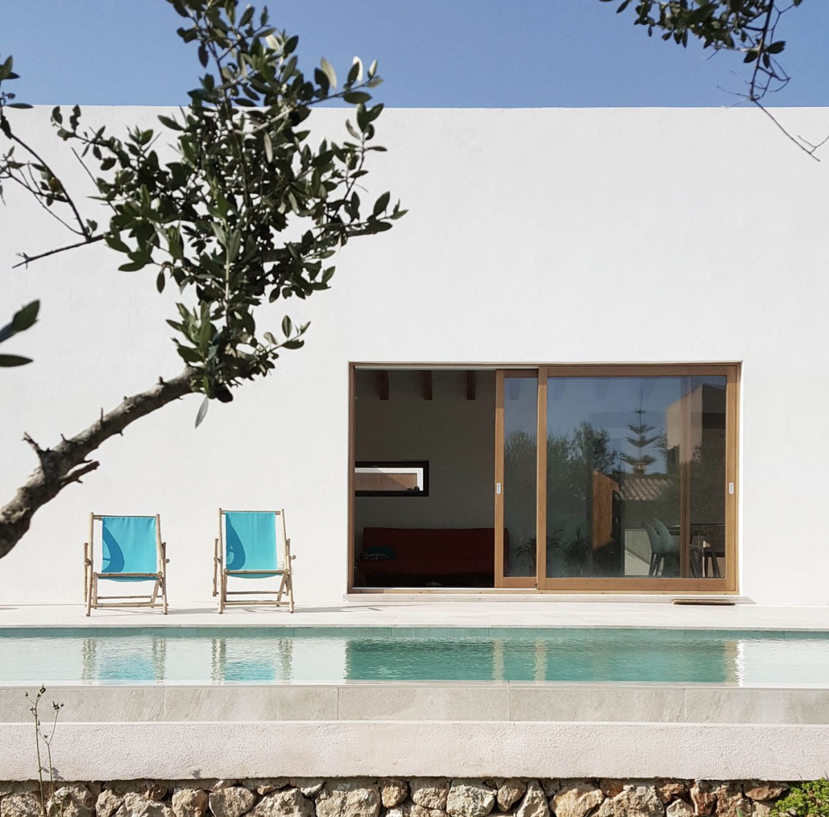 PI House by Munarqarchitects