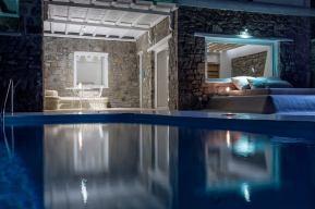Mykonos, Bill & Coo Coast Suites by K-Studio 01