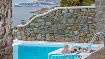 Mykonos, Bill & Coo Coast Suites by K-Studio 02