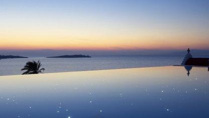 Mykonos, Bill & Coo Coast Suites by K-Studio 06