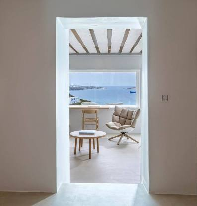 Mykonos, Bill & Coo Coast Suites by K-Studio 08