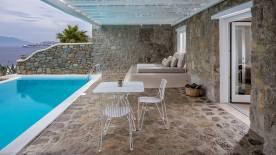 Mykonos, Bill & Coo Coast Suites by K-Studio 11