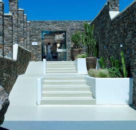 Mykonos, Bill & Coo Coast Suites by K-Studio 12