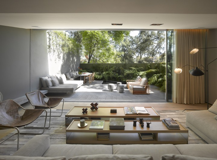Barrancas house by Ezequiel Farca + Cristina Grappin 08