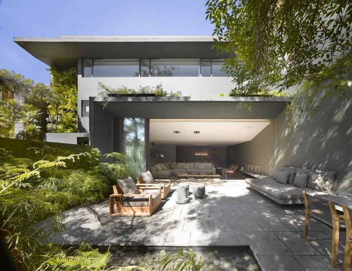 Barrancas house by Ezequiel Farca + Cristina Grappin 10
