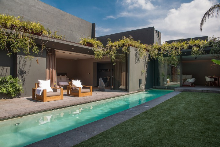 Barrancas house by Ezequiel Farca + Cristina Grappin 22
