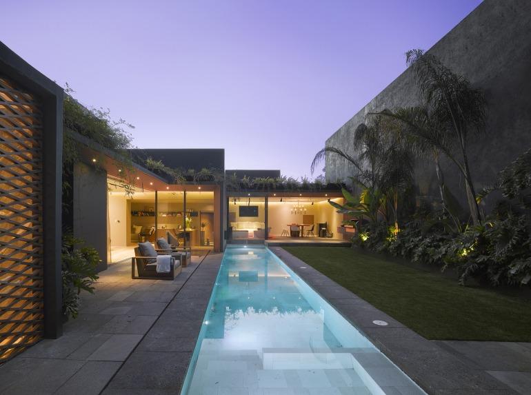 Barrancas house by Ezequiel Farca + Cristina Grappin 28