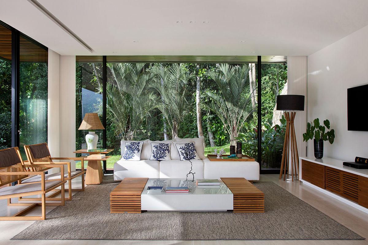 Casa Portobello by TripperArquitetura