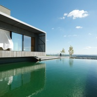 Where the Eagles live by WILLL Architektur