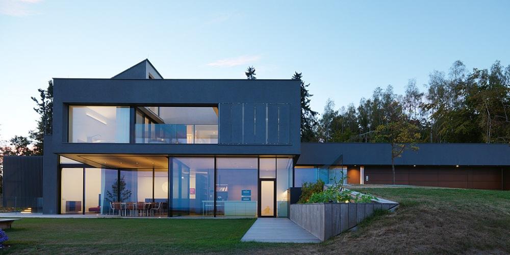 Adlerhorst         09.2016          Johannes WILLL Architektur Z