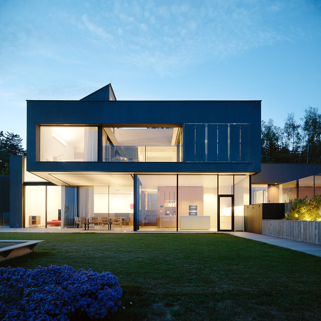 Where the Eagles live by WILLL Architektur – casalibrary