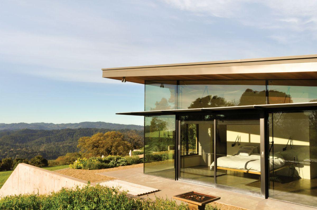 Yorkville Residence by Alan Nicholson DesignStudio