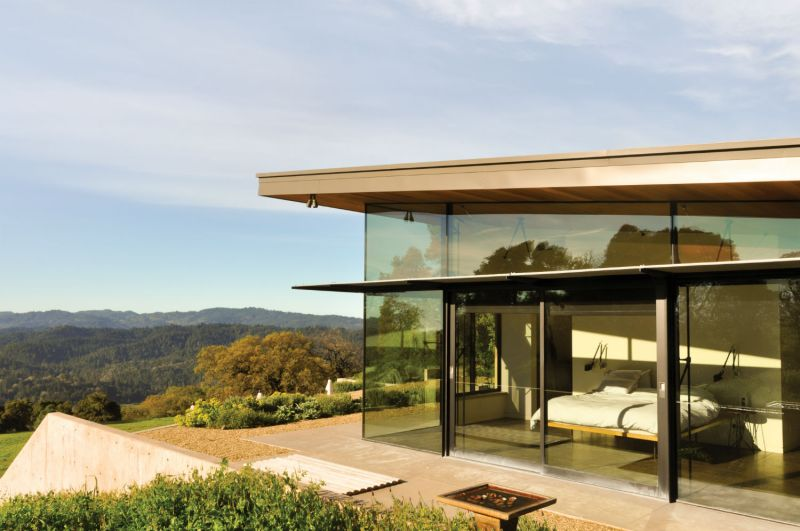 Vineyard Farm House By Charles Rose Architects Casalibrary