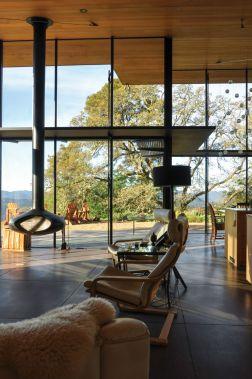 Yorkville Residence -Alan Nicholson Design Studio 04