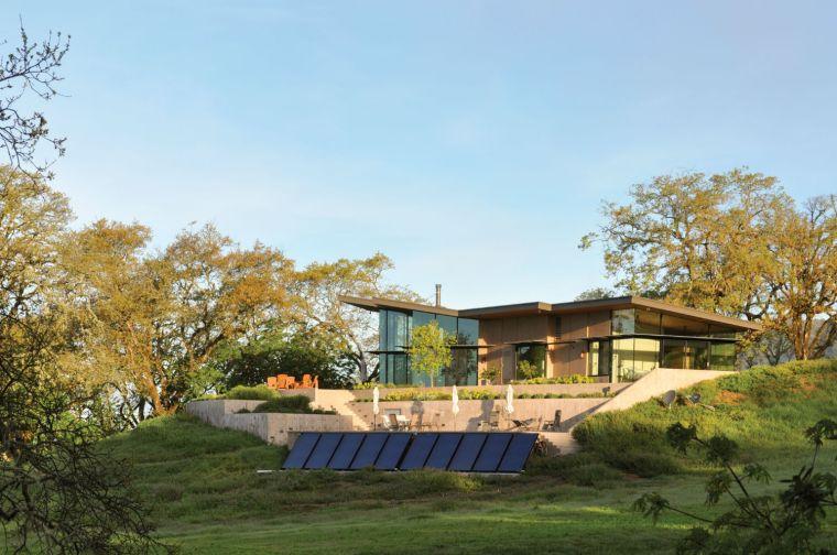 Yorkville Residence -Alan Nicholson Design Studio 10