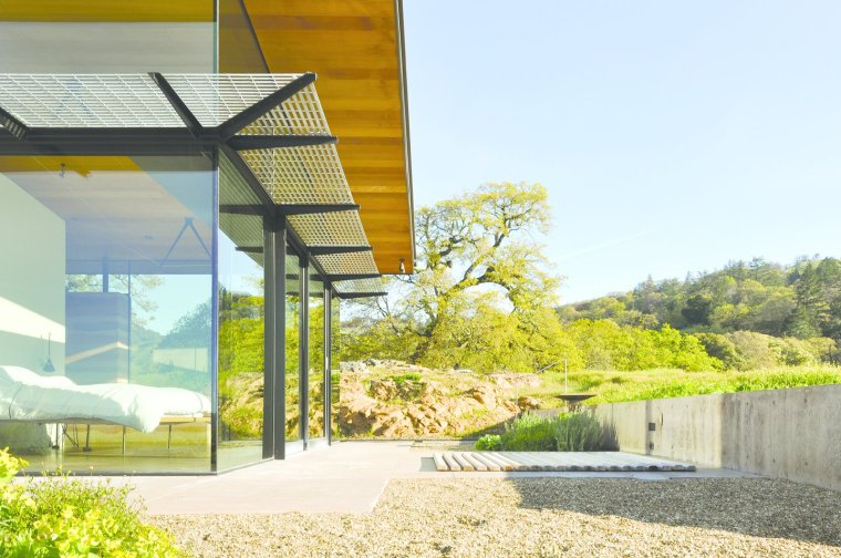 Yorkville Residence -Alan Nicholson Design Studio 11