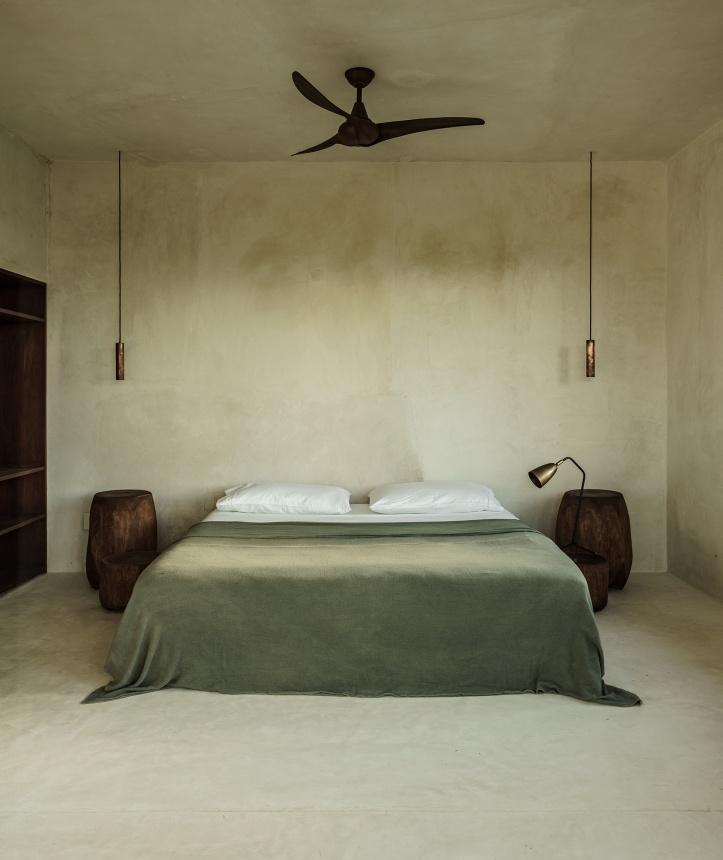 Tulum Treehouse, InteriorConcept by Annabell Kutucu & CO-LAB Design Office 01