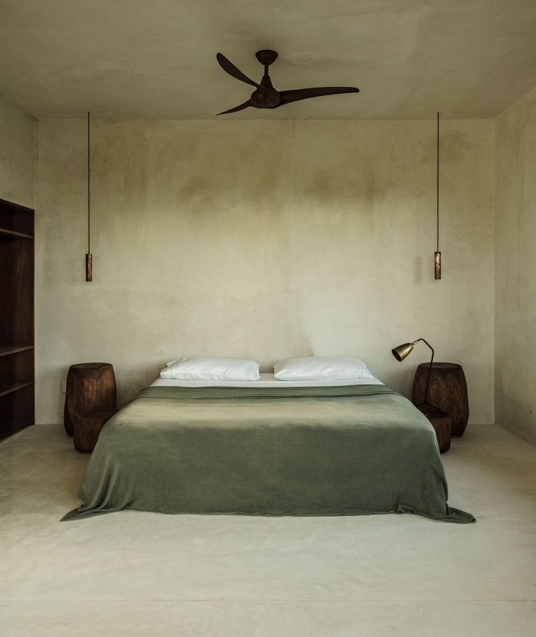Tulum Treehouse, Interior Concept by Annabell Kutucu & CO-LAB Design Office 01