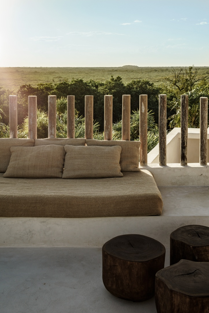 Tulum Treehouse, InteriorConcept by Annabell Kutucu & CO-LAB Design Office 02