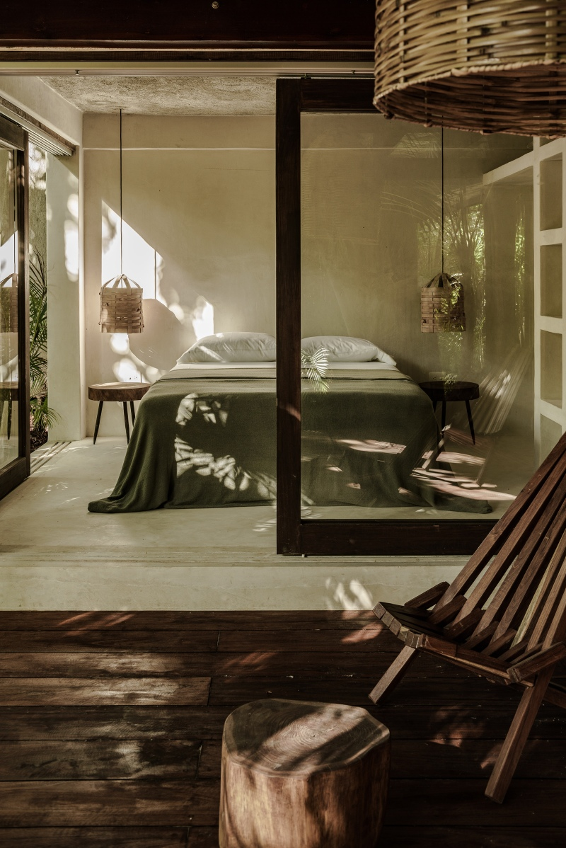 Tulum Treehouse, InteriorConcept by Annabell Kutucu & CO-LAB Design Office 04