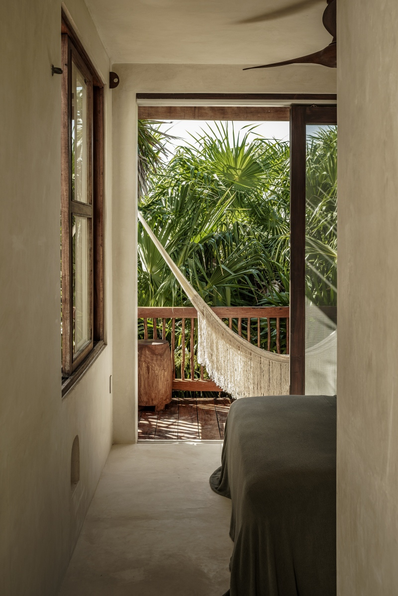 Tulum Treehouse, InteriorConcept by Annabell Kutucu & CO-LAB Design Office 09