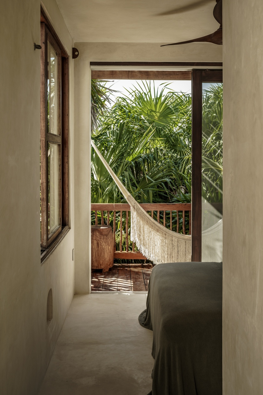 Tulum Treehouse, Interior Concept by Annabell Kutucu & CO-LAB Design Office 09