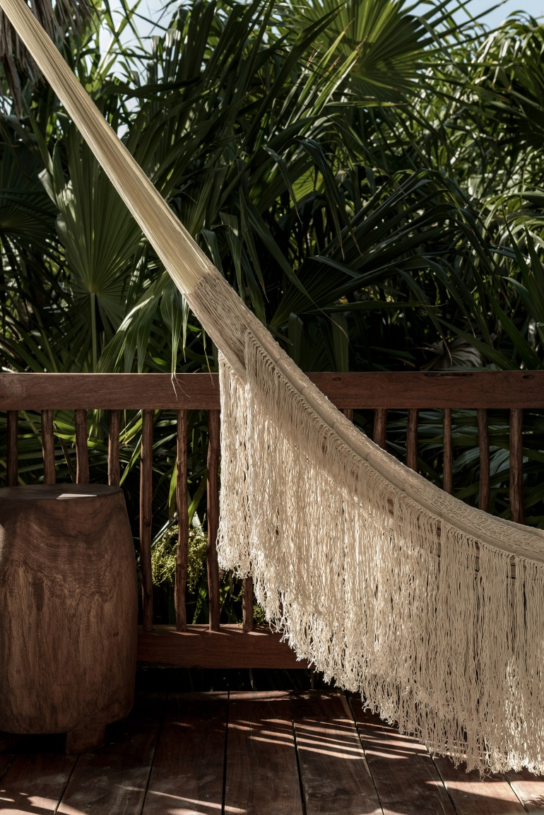 Tulum Treehouse, Interior Concept by Annabell Kutucu & CO-LAB Design Office 10