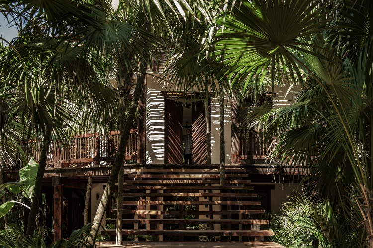 Tulum Treehouse, Interior Concept by Annabell Kutucu & CO-LAB Design Office 12