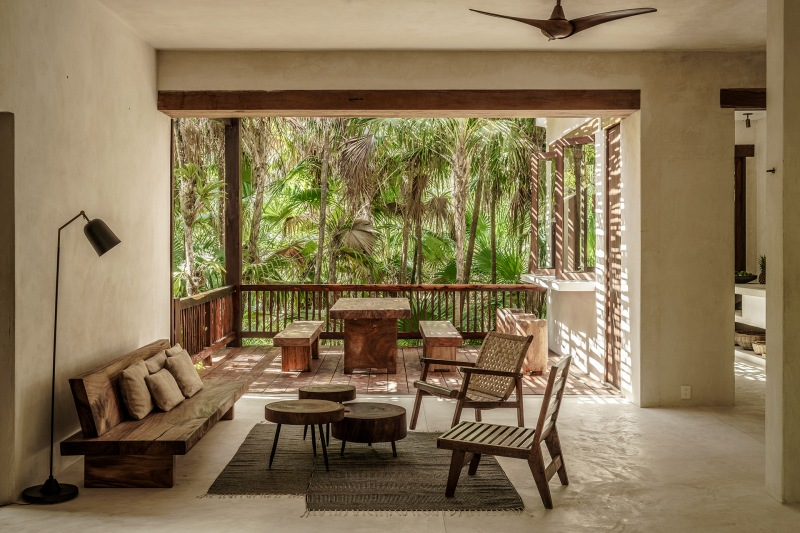 Tulum Treehouse, InteriorConcept by Annabell Kutucu & CO-LAB Design Office 14