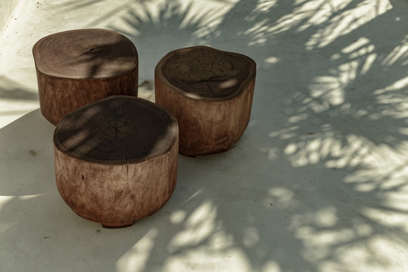 Tulum Treehouse, Interior Concept by Annabell Kutucu & CO-LAB Design Office 21