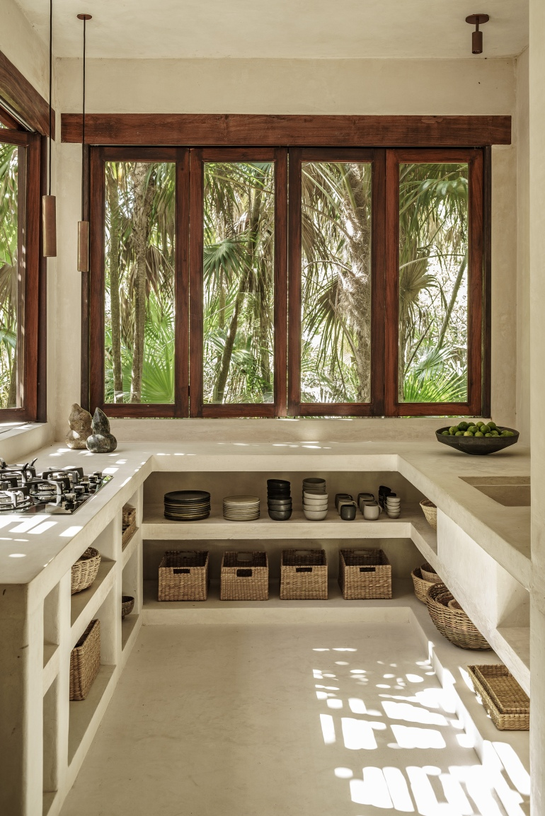 Tulum Treehouse, Interior Concept by Annabell Kutucu & CO-LAB Design Office 23