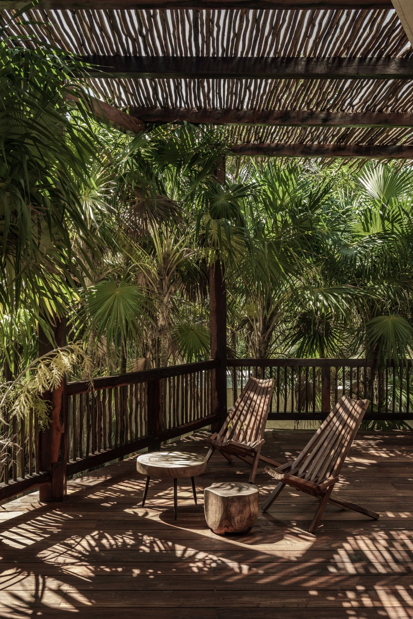 Tulum Treehouse, InteriorConcept by Annabell Kutucu & CO-LAB Design Office 26
