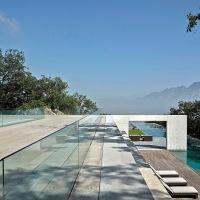 Casa Monterrey by Tadao Ando and Associates