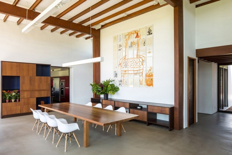 ACP House by Candida Tabet Arquitetura03