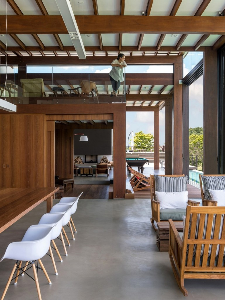 ACP House by Candida Tabet Arquitetura 04
