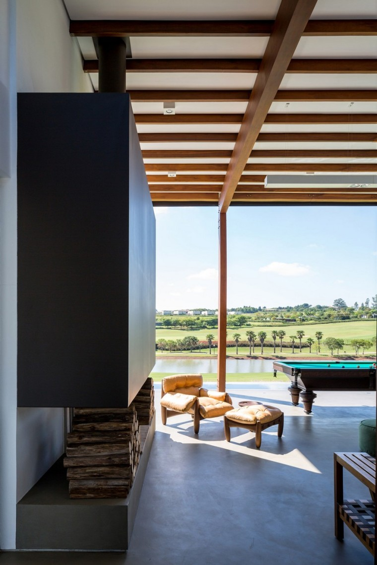 ACP House by Candida Tabet Arquitetura08