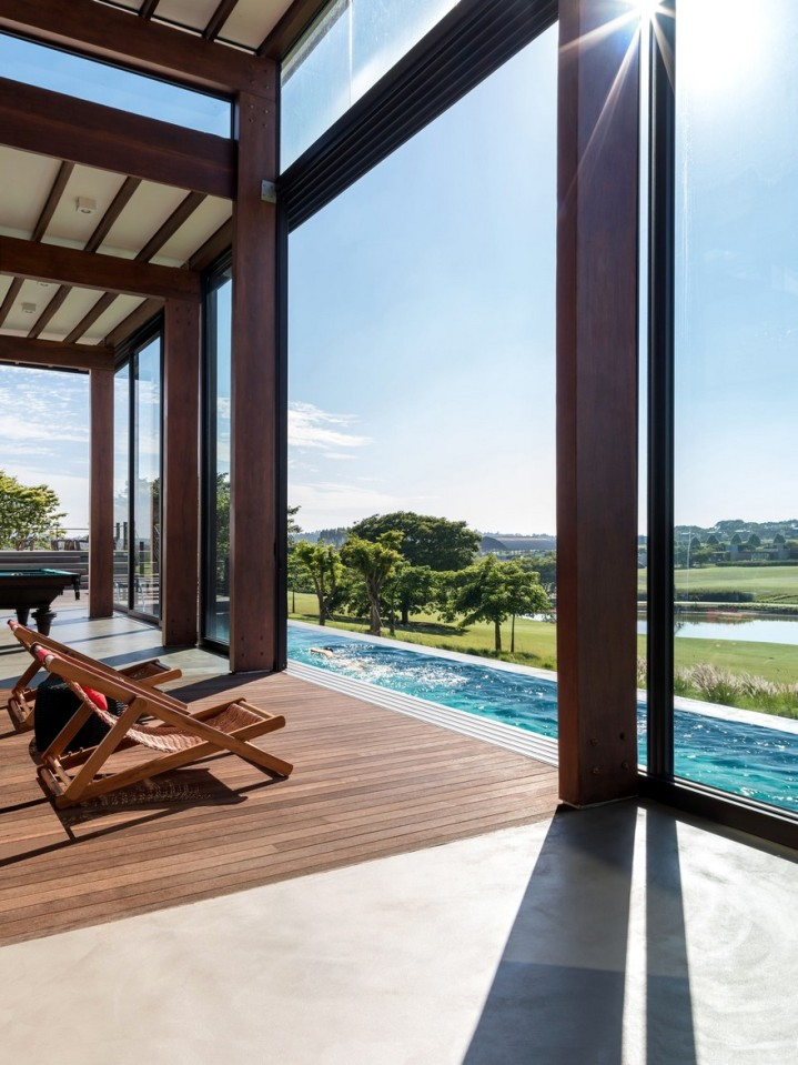 ACP House by Candida Tabet Arquitetura09