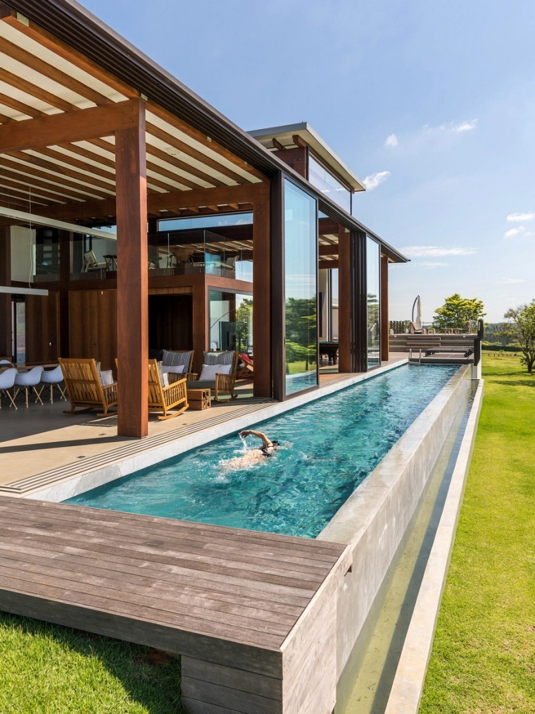 ACP House by Candida Tabet Arquitetura10