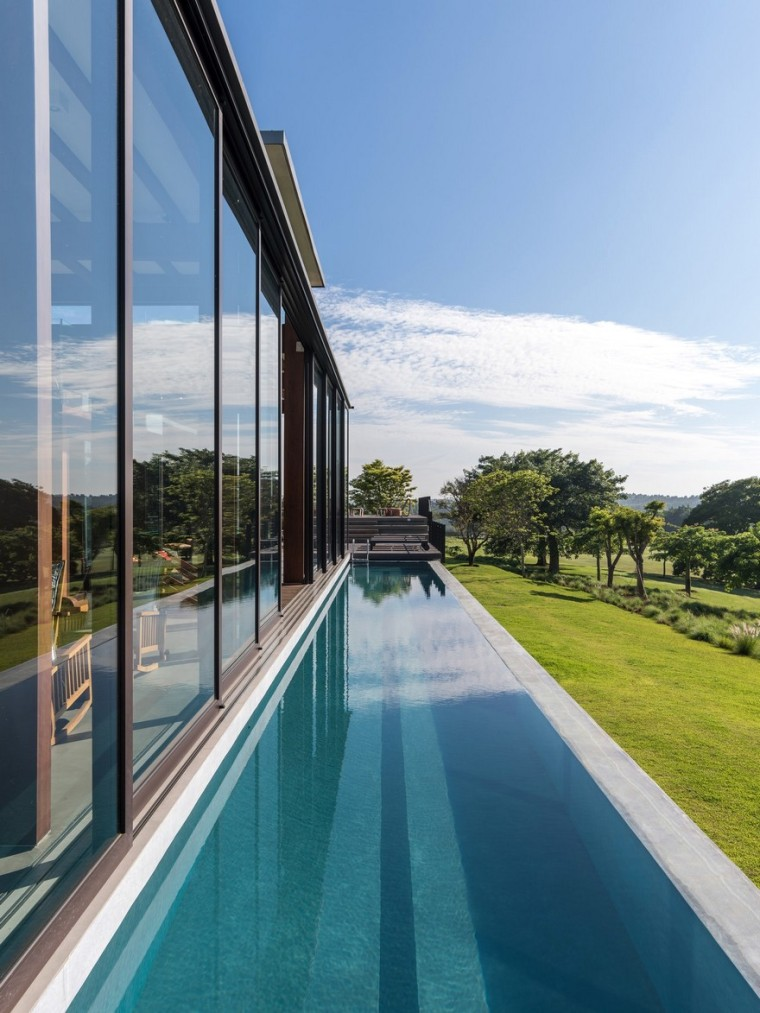 ACP House by Candida Tabet Arquitetura12